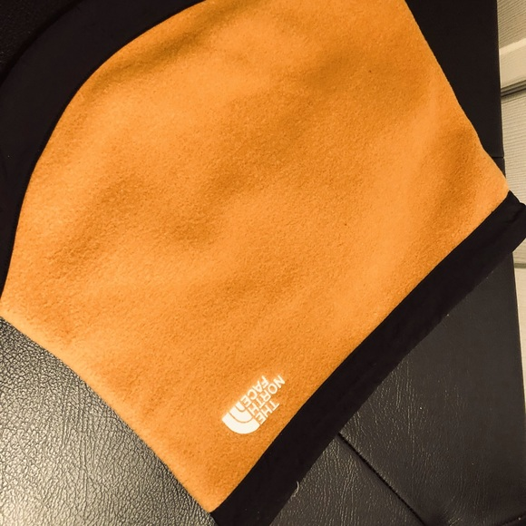 The North Face Denali Neck Gaiter (Brown)